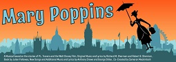 Colorado Christian University presents Mary Poppins