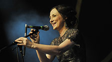 Zz LCC Presents - 2017 - Julie Fowlis: Music of the Scottish Isles